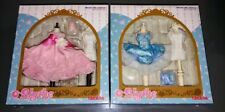 Blythe Doll Blue Ballerina Dress & Pink Dress 2006 Nrfb