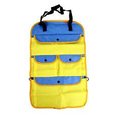 Rücksitz-Organizer Autotasche Organizer Rücksitztasche Auto Spielzeugtasche