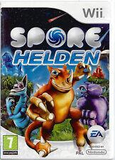 SPORE HELDEN (SPORE HERO) voor Nintendo Wii - PAL