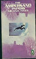 Ampersand Papers Paperback Michael Innes