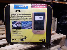 Dymo XTL500 Label Printer - BRAND NEW Boxed with instructions & software 1873306