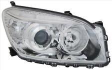 HEADLIGHT FRONT LEFT LAMP TYC TYC 20-11532-05-2