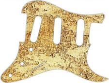 Stratocaster Strat Pickguard Fender SSS 11 Hole Guitar Pick Guard Tomb Texture
