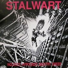 Stalwart | LP | Violence, hypocrisy, bigotry, greed (1991)