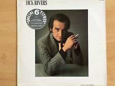 "DICK RIVERS  ""LA NATIONALE"" - SPECIAL 6 TITRES - EXCELLENT ETAT"