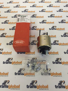 Starter Motor Solenoid for Land Rover Discovery 1 200tdi - Bearmach - RTC4978