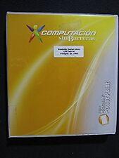 Computacion sin Barreras: Microsoft Powerpoint  [Jan 01, 2005]