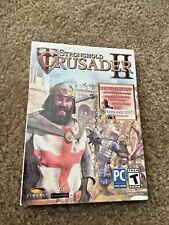 Viva Media Stronghold Crusader 2 (PC) Brand New BONUS GAME & CONTENT & POSTER