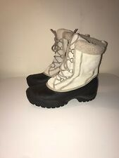 SOREL  Winter Boots Snow Shoes Perfect Condition
