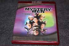 Mystery Men Hd Dvd 2007 Ben Stiller, William H. Macy