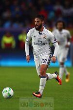 Poster A3 Isco Real Madrid Futbol 04