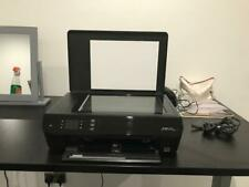 HP Envy 4502 -All In One Wireless Inkjet Printer And Scanner Excellent Condition