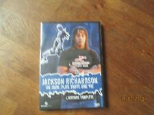 DVD SPORT jackson richardson un jour plus toute une vie handball NEUF SOUS FILM