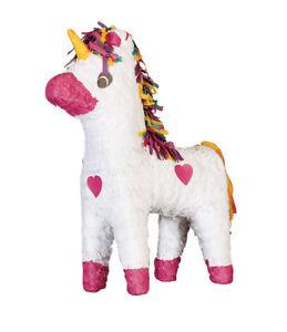 Unicorn Pinata - Birthday Party Supplies