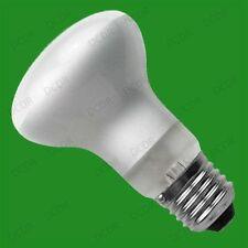 4x 25W R64 R63 Dimmable Pearl Reflector Spot Light Bulb ES E27 Edison Screw Lamp