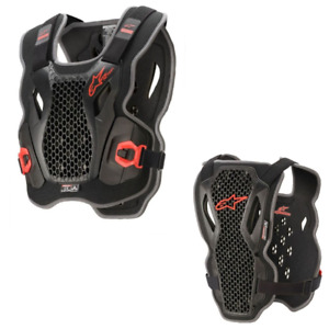 2021 Alpinestars Bionic Action MX Motocross Offroad Chest Protector