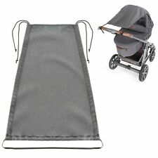 Zamboo Universal Pram Sunshade Deluxe for Pushchair, Buggy and Carrycot/Strol...