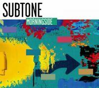 Subtone Quintet - Subtone [CD]