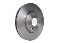 2x Bremsscheibe für Bremsanlage Vorderachse BOSCH 0 986 479 643