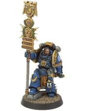 40K Forgeworld Ultramarine Legion Herald NEW (Unboxed) OOP