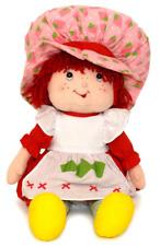 Madame Alexander Strawberry Shortcake Plush Doll 18 2009