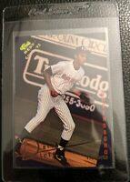 1993 CLASSIC GOLD #115 DEREK JETER ROOKIE CARD RC NEW YORK YANKEES HOF MINT