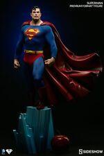Sideshow SupermanPremium Format statue