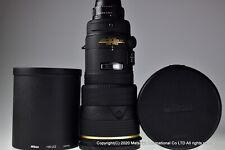 NIKON AF-S NIKKOR ED 300mm f/2.8D SWM Excellent