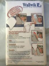 Reusable Wallpaper Border Remover Sheets Easy System Economical Brand New