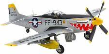 Tamiya 60328 North American F-51d Mustang 1 32 Plastic Model Kit