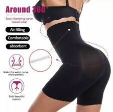 Body Shaper Slimming Shapewear Rounder & Sexier Hip Elastic Reduce Belly Fat