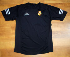 adidas Real Madrid 2002 Centenary shirt (Size S)