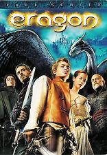 Eragon ~ DVD Full-Screen Edition dts