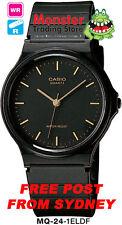Casio Classic MQ24-1E Wristwatch