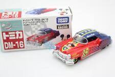 Tomica Takara Tomy Disney Motors DM-16 Dreamstar II Racing Mickey Mouse Toy Car
