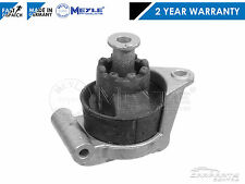 FOR VAUXHALL ASTRA H MK5 REAR ENGINE MOUNT MOUNTING MEYLE GERMANY 90538582