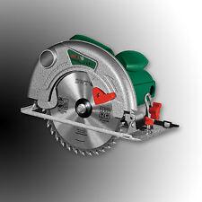Handkreissäge 1200 Watt 190 mm Sägeblatt