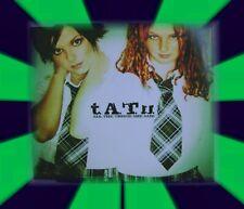 t.A.T.u.  ///   All The Things She Said   ///  Maxi-Single