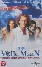 VOLLE MAAN  - VHS