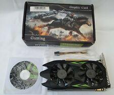 Graphics Card GTX1050Ti 4G DDR5 128bit HDMI DVI VGA READ DESCRIPTION BEFORE BID