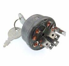 Ignition Starter Switch w/Keys fit Toro Wheel Horse 103991 Lawn Mower Tractor