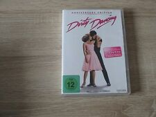 Dirty Dancing, 2 DVD (2007) Anniversary Edition Musikfilm Patrick Swayze