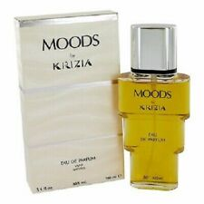 MOODS by KRIZIA for WOMEN 3.4oz-100ml  Eau De Parfum Spray *DISCONTINUED* (BI29