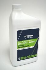 Arctic Cat Textron Off Road ATV 80W90 HP Gear Lube 2436-725