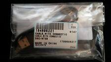 Cavo USB  *Nuovo* Originale SONY Cod. 184606221 per fotocamera DSC-W830 DCS-W730