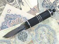 vintage Soviet Barrel retro knife Beer Bottle opener folding pocket travel USSR