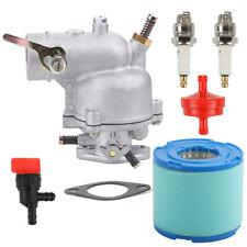 Carburetor Kit for Briggs & Stratton 390323 398170 394228 7Hp 8Hp 9Hp Engine