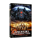 Android Insurrection - The Revolt Of Machines - DVD New