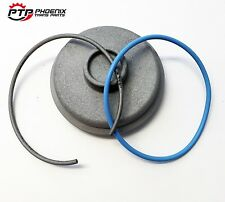 4L60E 4L60 TH700 Transmissions 2-4 Servo Cover & Snap Ring & O-Ring 1983 and Up
