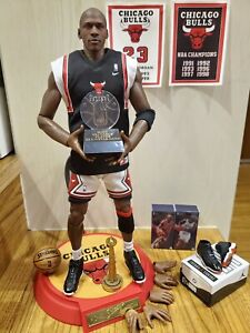 Enterbay 1/6 Michael Jordan 1998 All-Star Game MVP